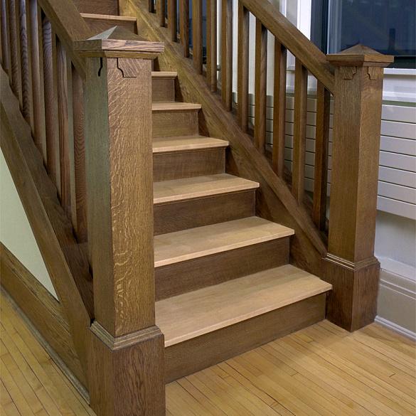 дубовые лестницы фото построек здесь почти